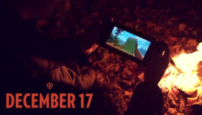Firewatch coming to Nintendo Switch on December 17