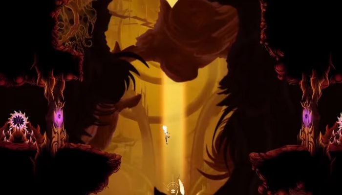 Sundered: Eldritch Edition – Announcement Trailer