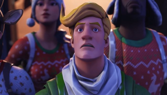 Fortnite – Season 7 Announce Trailer