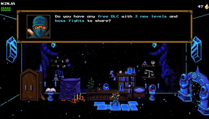 The Messenger – Picnic Panic DLC Coming in 2019