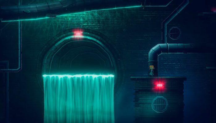 Jenny LeClue: Detectivu – Announcement Trailer
