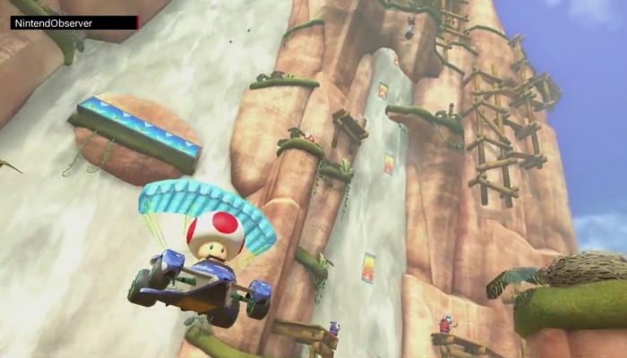 Mario Kart 8 Deluxe, You're Bad and You Should Feel Bad.