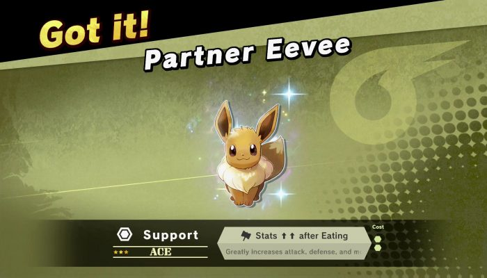 Partner Pikachu and Partner Eevee spirits coming to Super Smash Bros. Ultimate on December 14