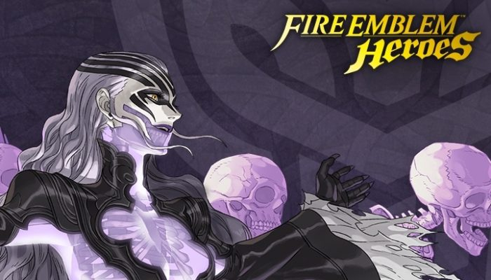NoA: 'New Fire Emblem Heroes Update Introduces Book III of the Main Story, Mythic Heroes and More'