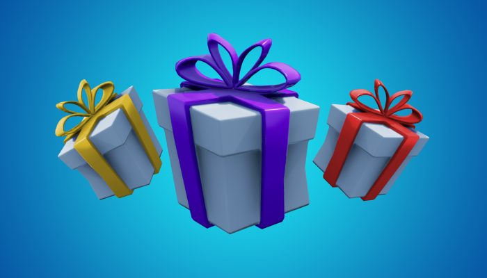 Fortnite: 'Gifting Coming To Battle Royale'