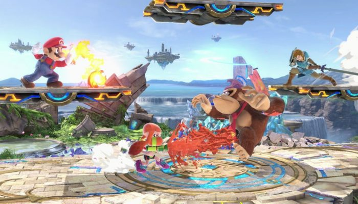 NoE: 'New to Super Smash Bros.? Here's what it's all about!'