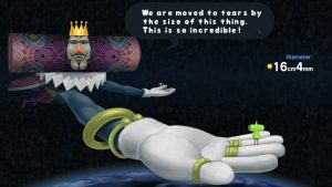 Nintendo eShop Downloads North America Katamari Damacy Reroll