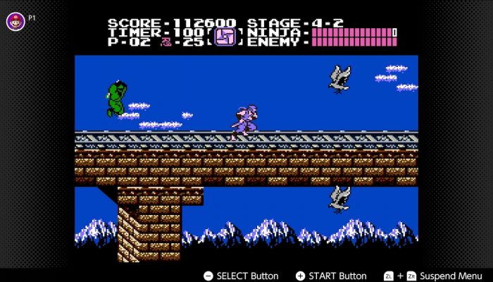 NoA: 'A Ninja, a Lolo and a Wario: Three Additional NES Games Come to Nintendo Switch Online in December'
