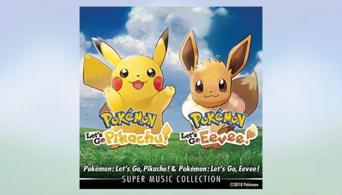 Pokémon: 'Listen to the Modern Music of Classic Kanto'