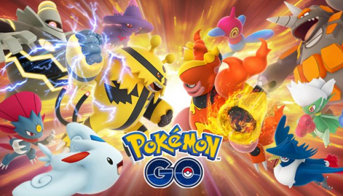 Pokémon: 'Go Head-to-Head in Pokémon Go'