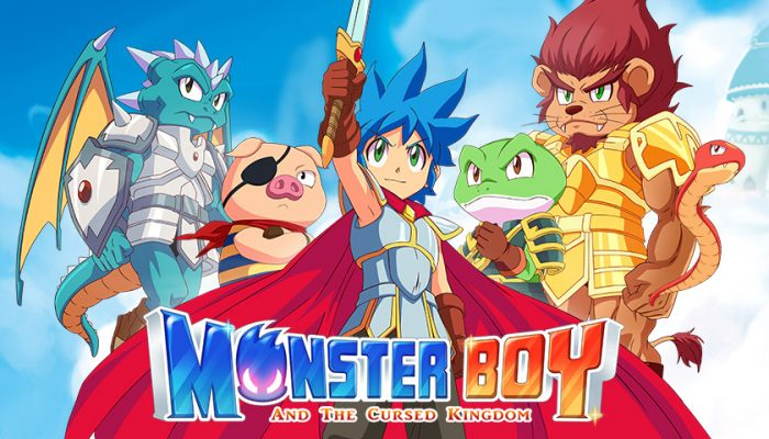 NoA: 'Can Jin save Monster World Kingdom?'