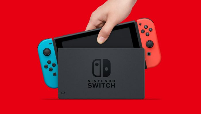 NoA: 'Quick tips for using your Nintendo Switch system'