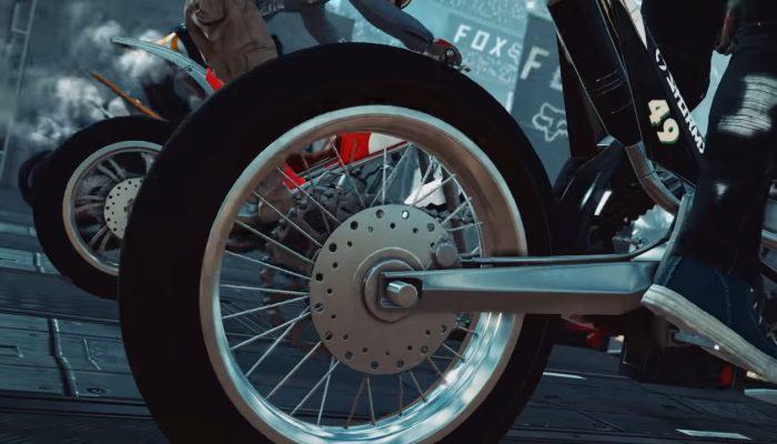 Ubisoft: 'An Update on Trials Rising'