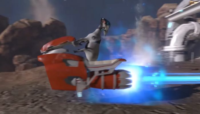 Goat Simulator: The GOATY – Launch Trailer