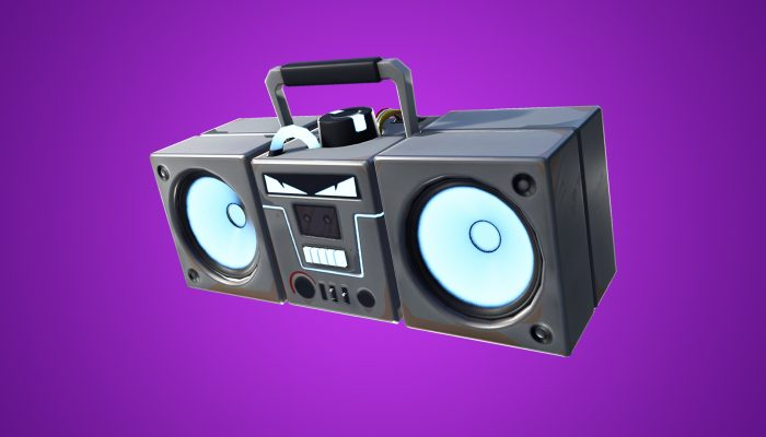 Fortnite: 'v7.10 Content Update #2'