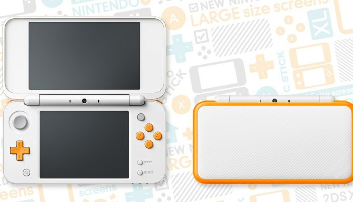 Nintendo UK: 'Check out these free demos and free-to-start games available for Nintendo 3DS family systems'
