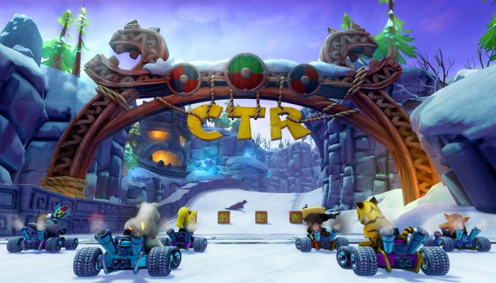 Activision: 'Crash Team Racing Fan, Nitro-Fueled Studio Co-Head Talks CTR Post-Reveal'