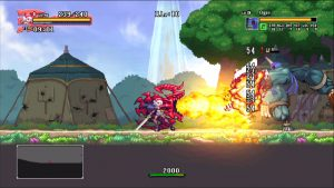 Nintendo eShop Downloads North America Dragon Marked for Death