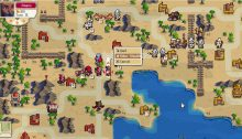 Nintendo eShop Downloads North America Wargroove