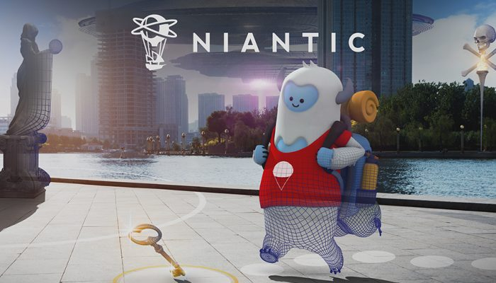 Niantic Labs: 'Building New Realities Together – The Niantic Beyond Reality Developer Contest'