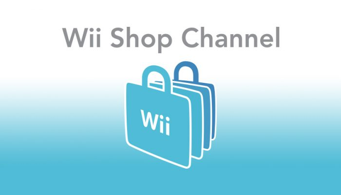 NoA: 'Reminder: Wii Shop closes January 30, 2019 [January 2019]'