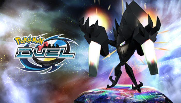 Pokémon: 'Celebrate the Second Anniversary of Pokémon Duel'