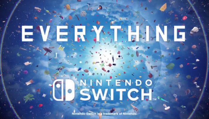 Everything launching January 10 on Nintendo Switch