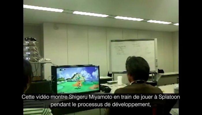 Nogami-san et Takahashi-san au V&A, officiellement traduit en français