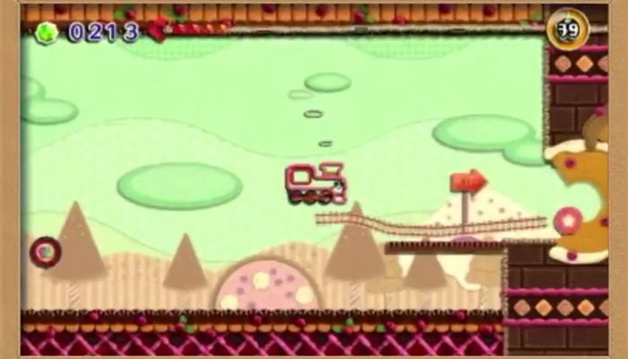 Kirby's Extra Epic Yarn gets a free demo on the Nintendo eShop