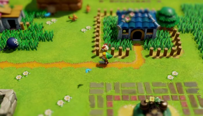 The Legend of Zelda: Link's Awakening – Announcement Trailer