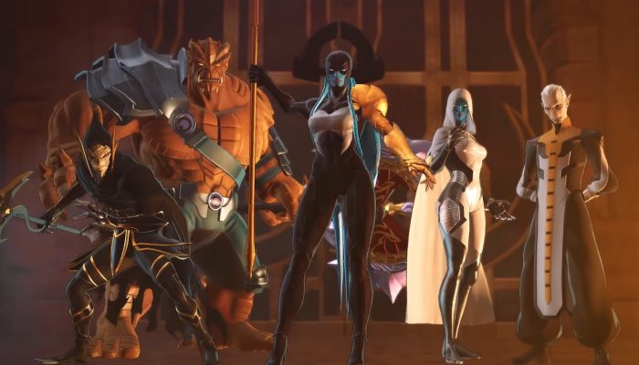 Marvel Ultimate Alliance 3: The Black Order – Japanese Nintendo Direct Headline 2019.2.14