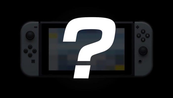 Super Smash Bros. Ultimate – Japanese Nintendo Direct Headline 2019.2.14