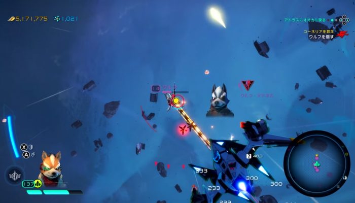 Starlink: Battle for Atlas – Japanese Nintendo Direct Headline 2019.2.14