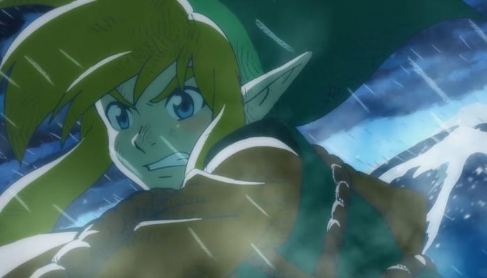 The Legend of Zelda: Link's Awakening – Japanese Nintendo Direct Headline 2019.2.14