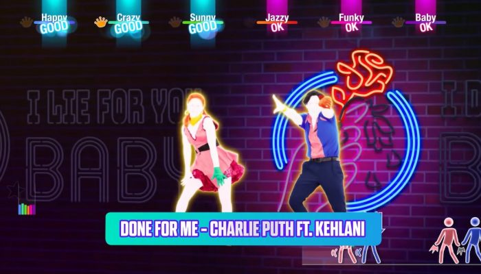 Just Dance 2019 – Holiday Celebration Content