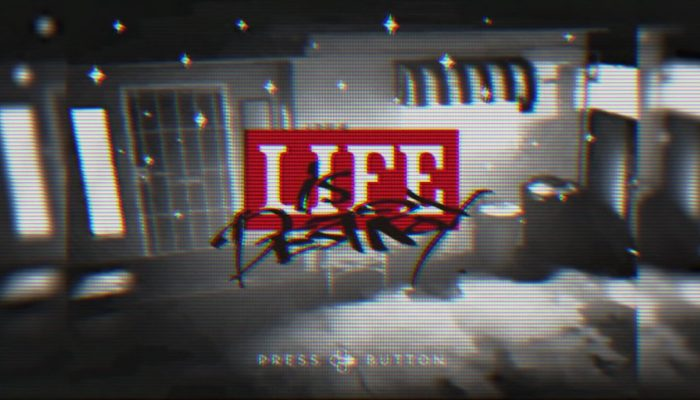 Travis Strikes Again: No More Heroes – Life is Destroy Trailer