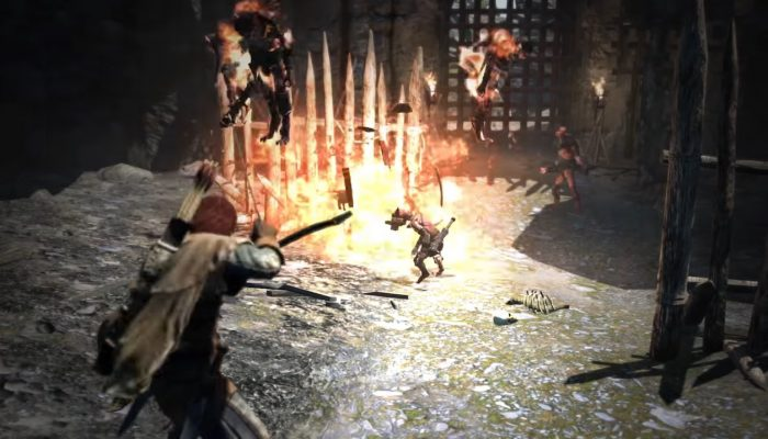 Dragon's Dogma: Dark Arisen – Announcement Trailer
