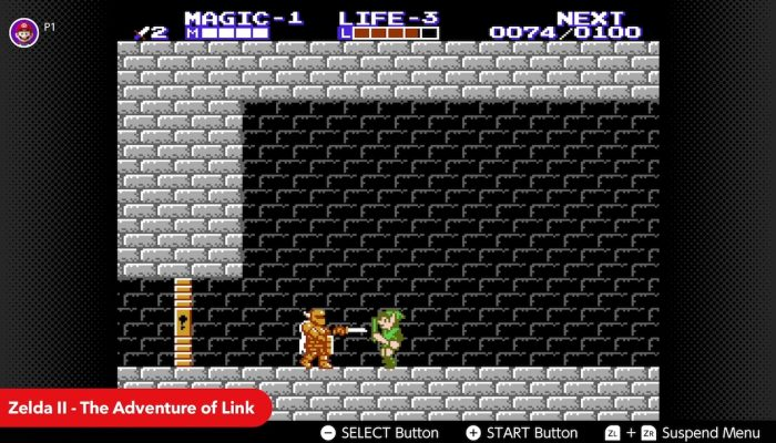 NES Nintendo Switch Online – January Game Updates