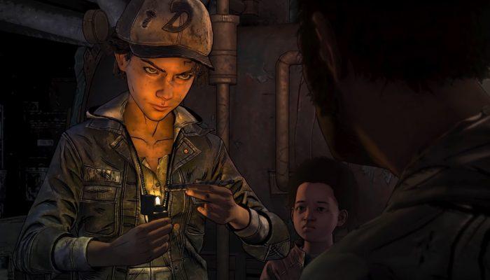 The Walking Dead: The Final Season – Episode 3 Launch Trailer