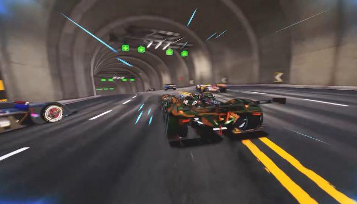 Xenon Racer – Release Date Trailer