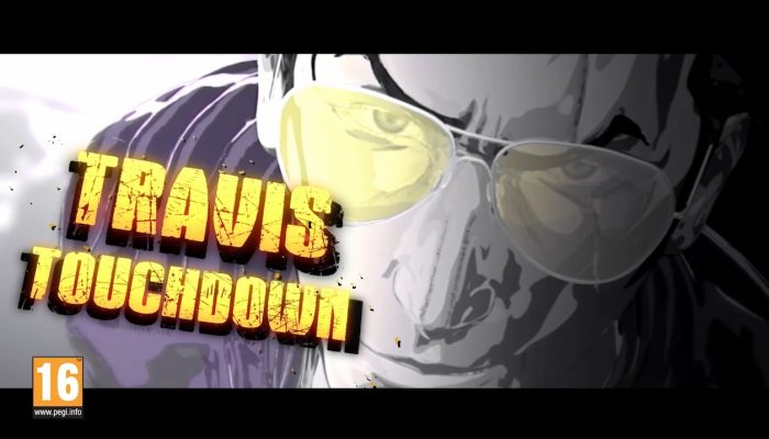 Travis Strikes Again : No More Heroes – Bande-annonce de lancement