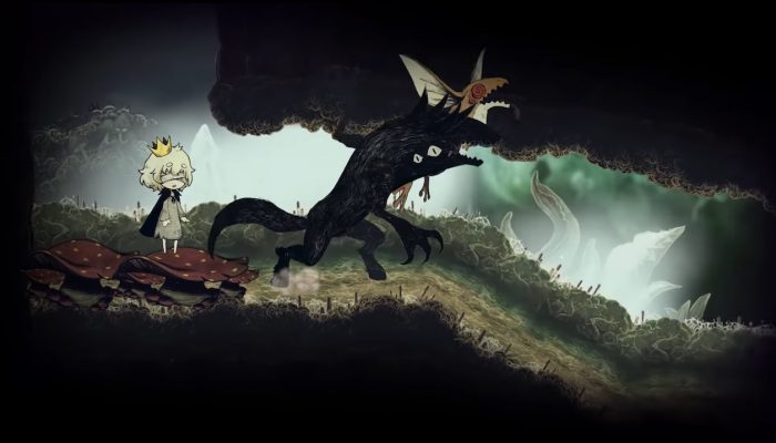 The Liar Princess and the Blind Prince – I See The Way