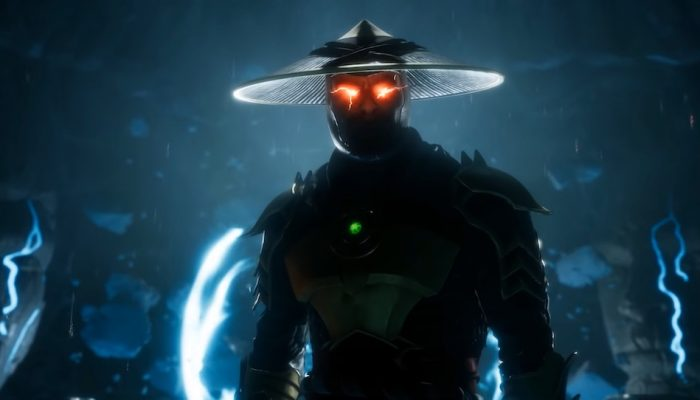 Mortal Kombat 11 – Gameplay Reveal, Fatalities and Other Trailers