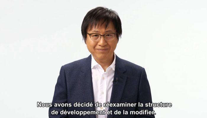 Information concernant le développement de Metroid Prime 4 sur Nintendo Switch