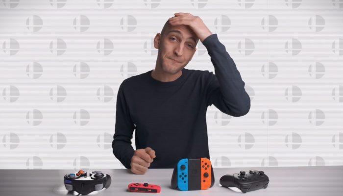 Super Smash Bros. Ultimate – Let's Smash Épisode 2 : Les boutons