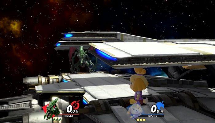 Super Smash Bros. Ultimate – Let's Smash Épisode 3 : Stratégie simple