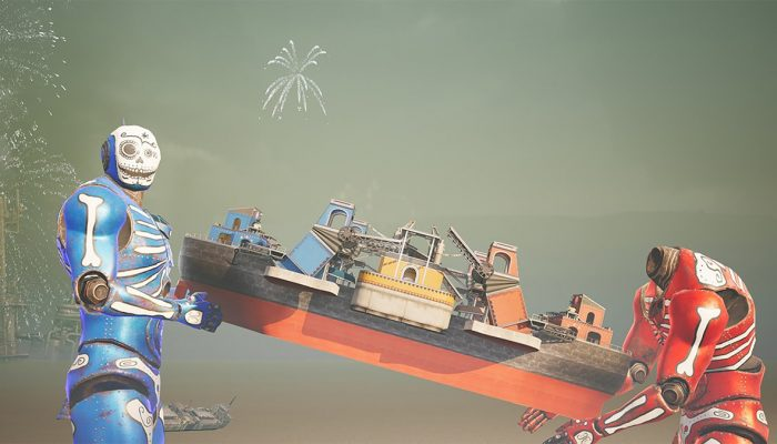 Morphies Law's 2.0 update is coming