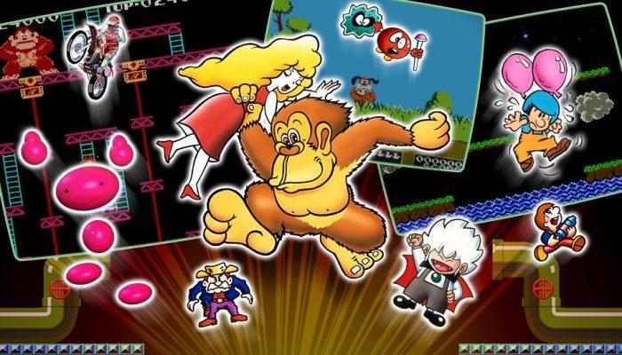 """""""Classics!"""" Spirit Event in Super Smash Bros. Ultimate"""