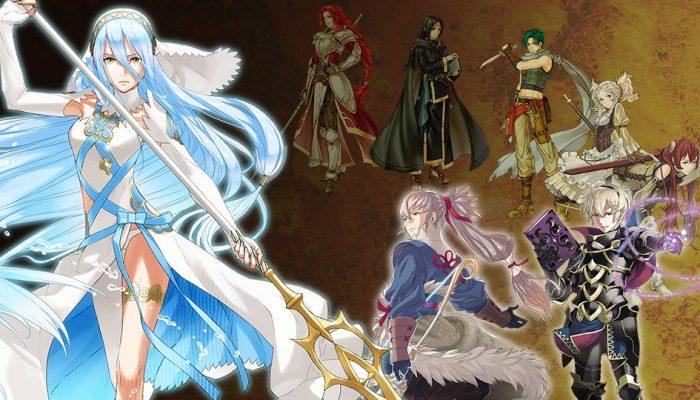 Fire Emblem Fest (Part Two) Spirit Event in Super Smash Bros. Ultimate