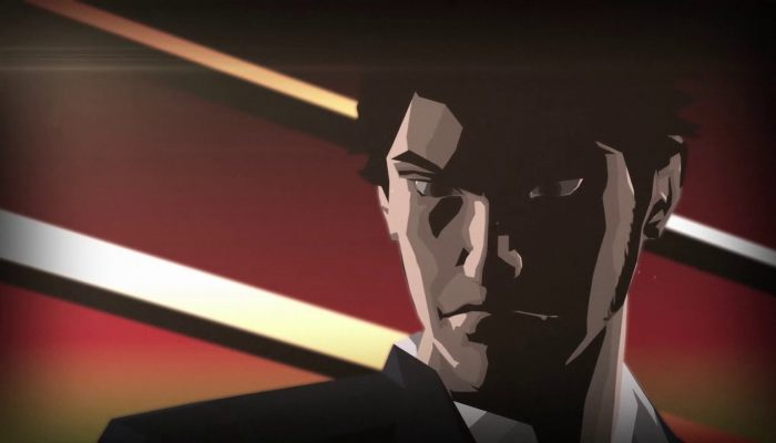 Dan Smith from killer7 makes an appearance in Travis Strikes Again No More Heroes